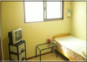 シングル個室